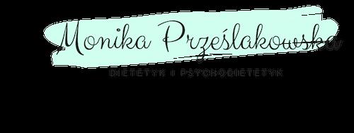 Monika Prześlakowska